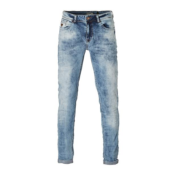 Cars Jeans - Blast slim fit jeans usedstone