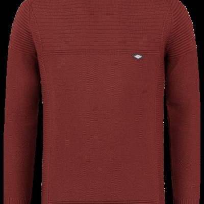 Gabbiano - 611715 Burnt Red