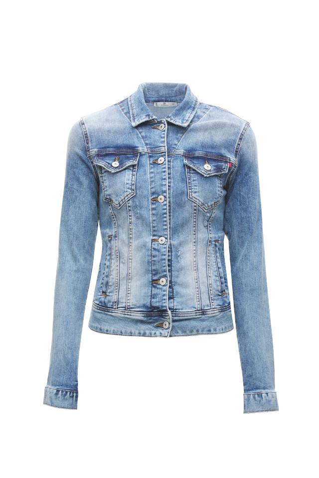 LTB Jeans - Dean X Akis wash