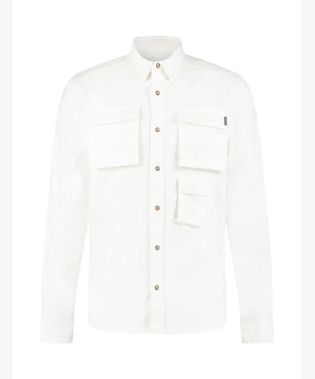 Pure White - 21010208-45-12168