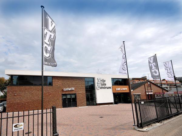 Openingstijden VTC Dordrecht